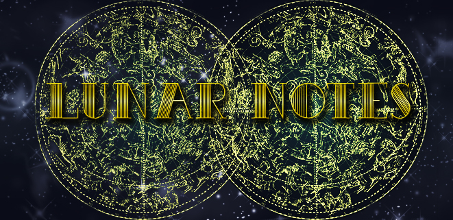 lunar notes