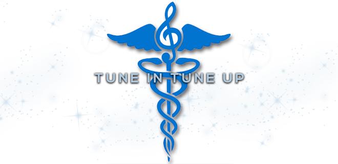 tune in tune up