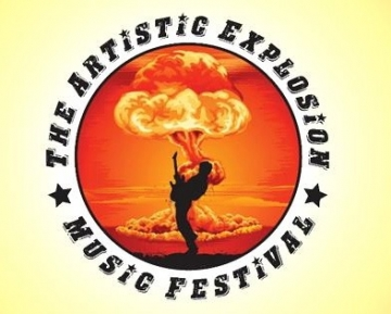 The Artistic Explosion Music Festival