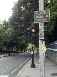 Lovecraft square
