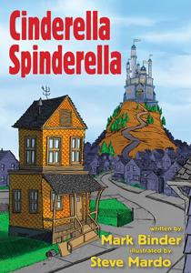 Cinderella Spinderella (2)
