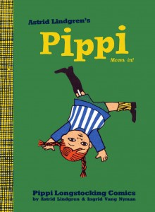 Pippi Moves In (2)