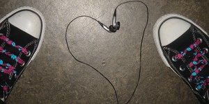 heartHeadphones