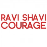Ravi Shavi - Courage