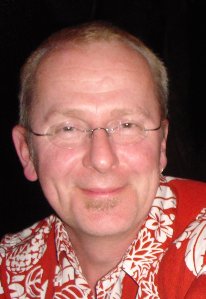 Shoggy 2009