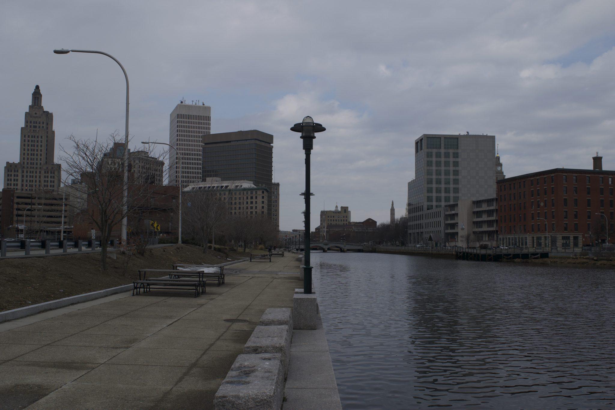Rhode island essay