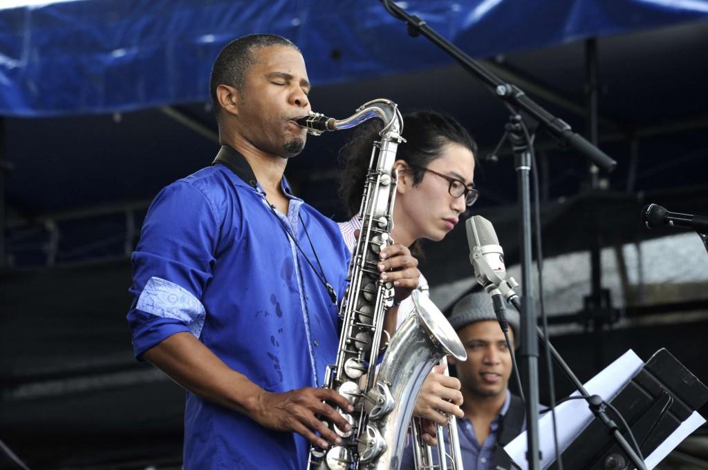 David Sanchez Band
