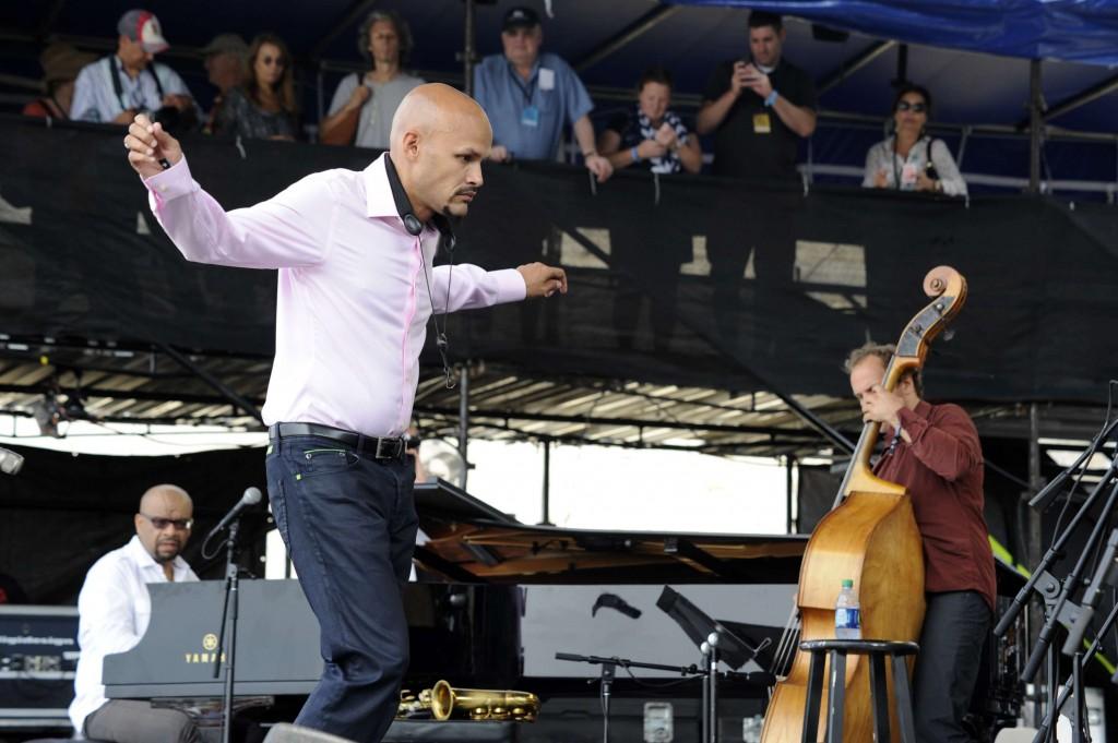 Miguel Zenon Band