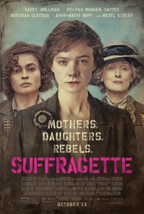 suffragette copy