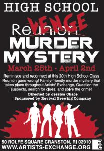 Murder Myster AE