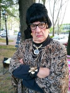 Bob Colonna as Mama Baptista