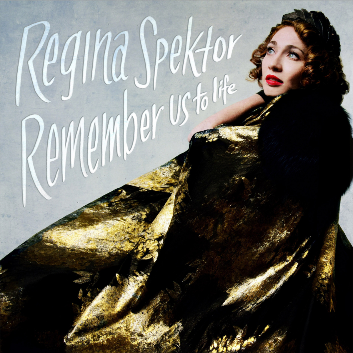 favorite albums of 2016, Remember Us to Life by Regina Spektor