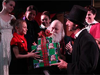 Christmas Carol, Artist Exchange (artistexchange.com)