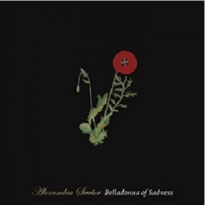 Alexandra Savior: Belladonna of Sadness
