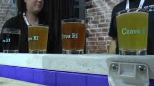 Crave beer