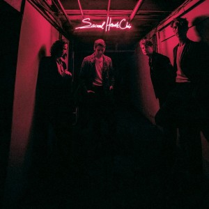 Sacred Hearts Club by Foster the People