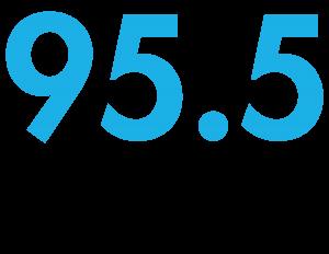 WBRU 95.5