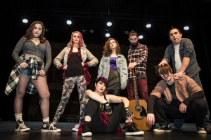 American Idiot PR Photo