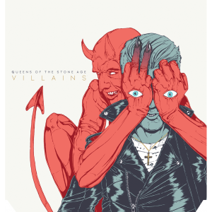 Villains by Queens of the Stone Age