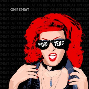 On Repeat by The Two Tens