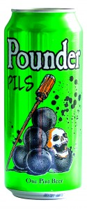 Heavy Seas Pounder Pils