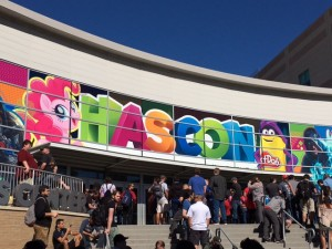 HasCon Opening Morning