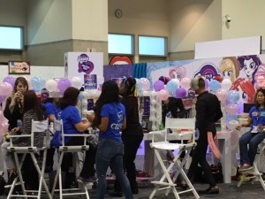 My Little Pony Mane Salon