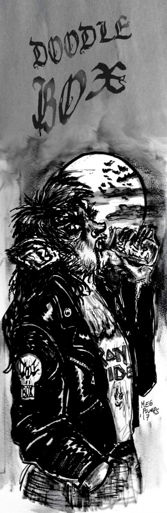 DoodleBox wolfie2