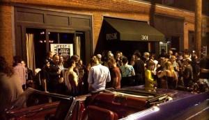 Dusk Nightclub, PVD