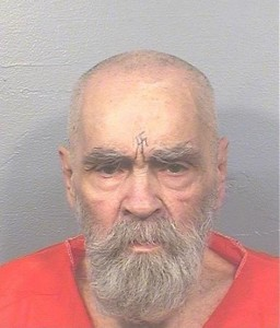 Charles Manson, as of Aug 14, 2017 (Photo: California Department of Corrections and Rehabilitation)