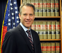 Eric T. Schneiderman, New York attorney general