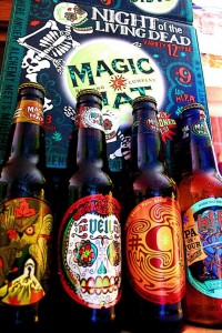 Magic Hat's Night of the Living Dead Variety Pack