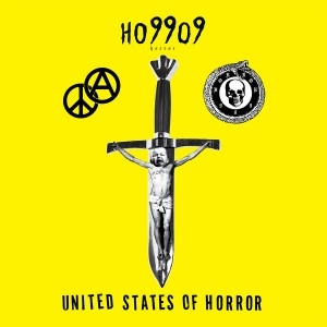 United States of Horror by Ho99o9