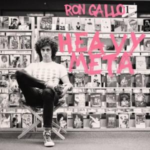 Heavy Meta by Ron Gallo
