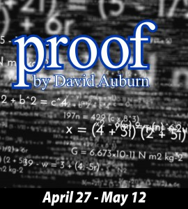 Proof at Granite Theatre, Westerly