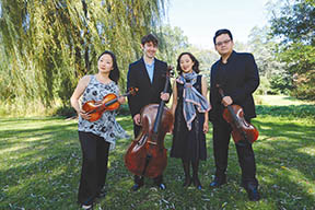 Kingston Chamber Music Festivalweb