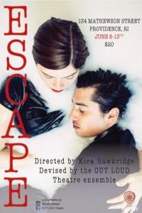 Escape by Out Loud Theatre Ensemble
