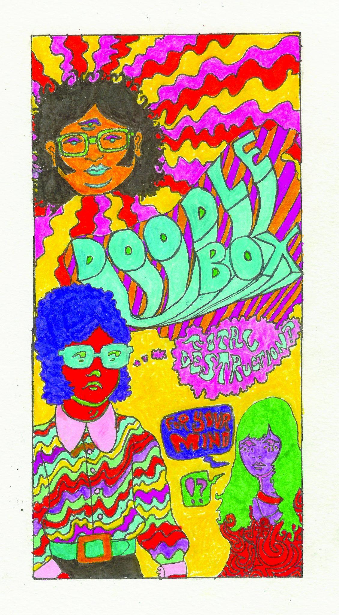 DoodleBox