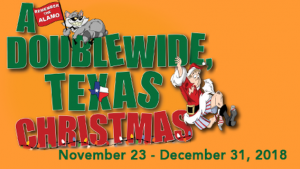 A Doublewide, Texas, Christmas at Newport Playhouse