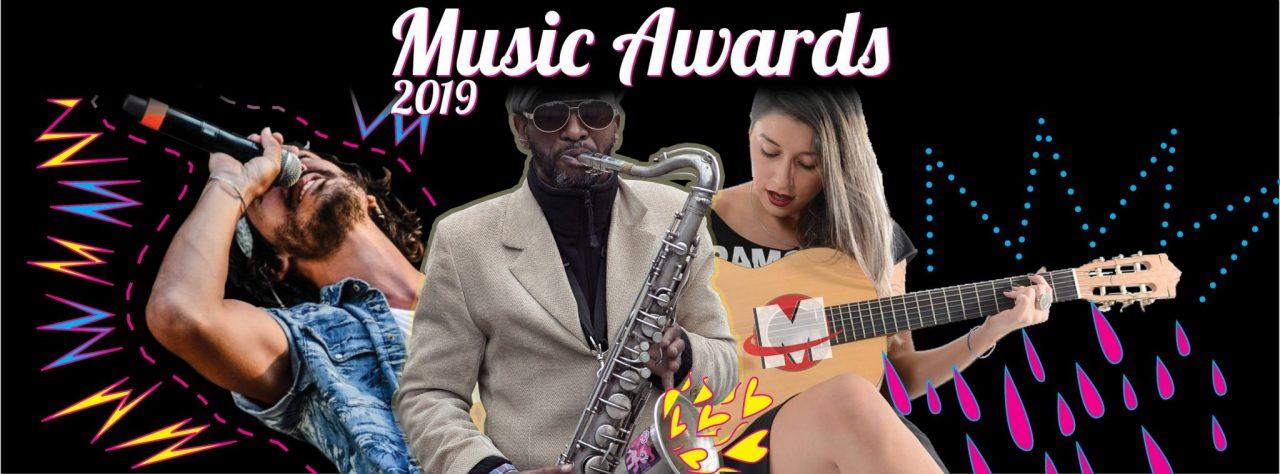 2019 Music Awards › Providence, Rhode Island › Motif Magazine