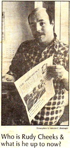 RudyNewspaper