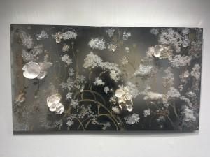 Susan Freda Arura Glacialis (Frozen Field)