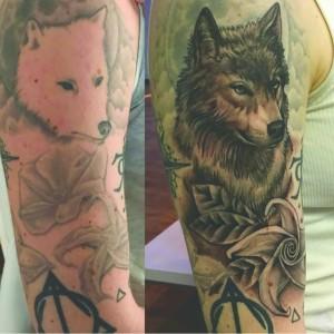 WolfCoverUpTessPerryTattoos