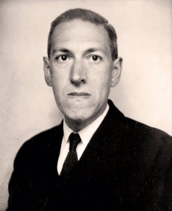 H.P. Lovecraft (Source: Wikimedia Commons)