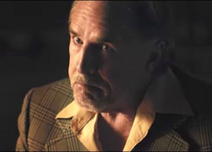 Don Johnson as Gerry Tillinghast in Vault