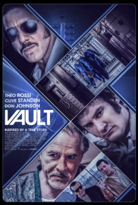 Vault directed by Tommy DeNucci
