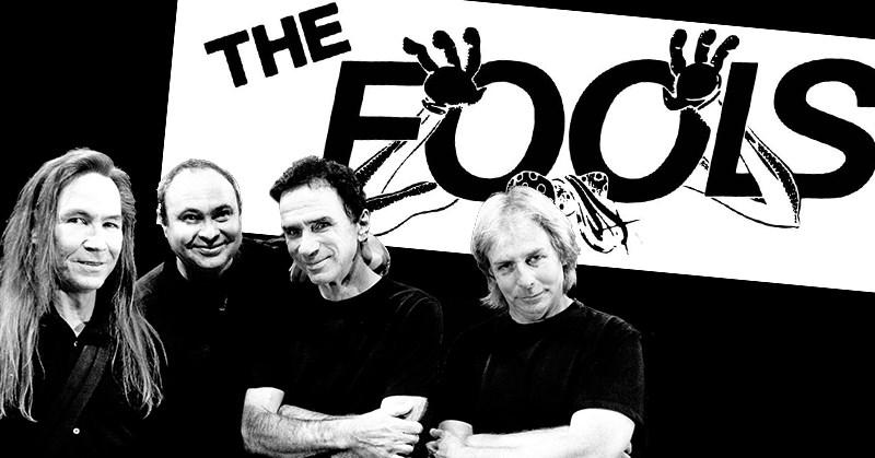 The Fools…